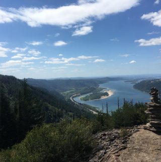 Oregon Roadtrip: Columbia River Gorge + Hood River